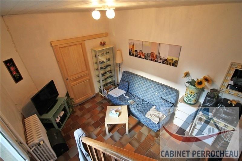 Sale house / villa Montoire sur le loir 93000€ - Picture 5