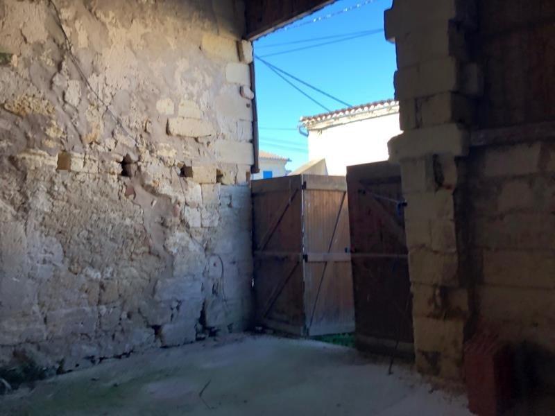 Vente maison / villa St laurent d'arce 170500€ - Photo 7