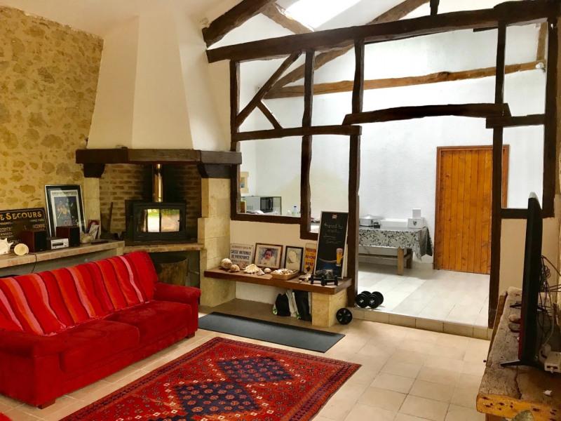 Sale house / villa Mirande 387500€ - Picture 5