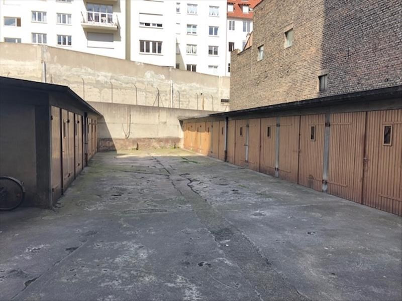 Location parking Strasbourg 68€ CC - Photo 1