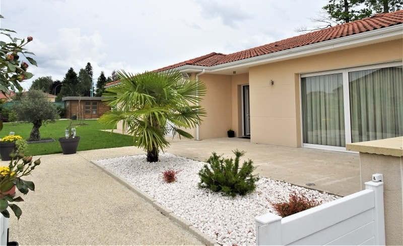 Sale house / villa Rilhac rancon 295000€ - Picture 2