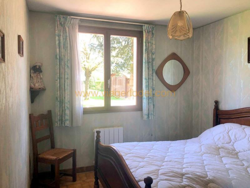 Lijfrente  huis La norville 85200€ - Foto 5