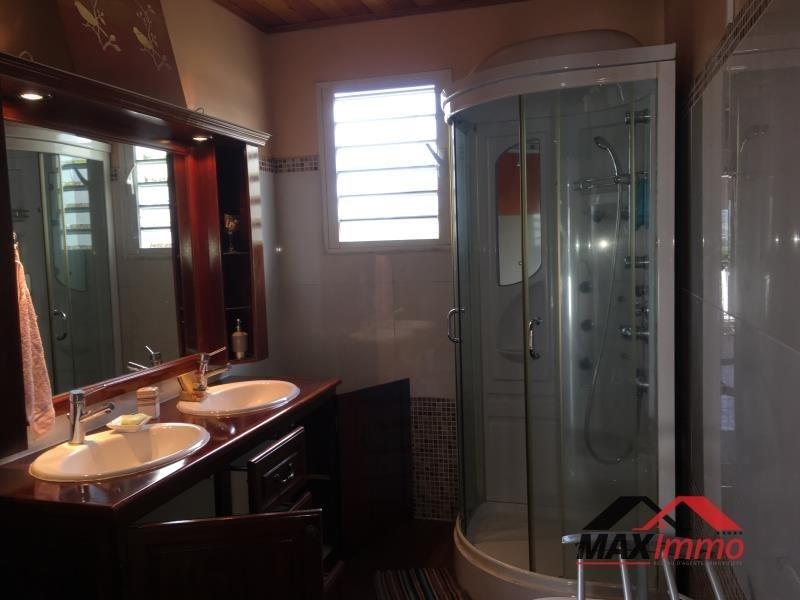 Vente maison / villa La plaine des cafres 265000€ - Photo 3