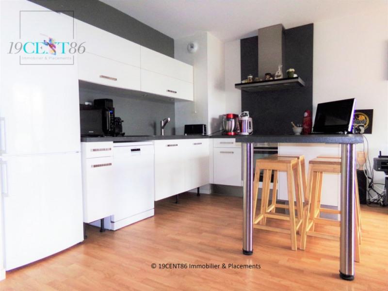 Venta  apartamento Lyon 8ème 177000€ - Fotografía 3