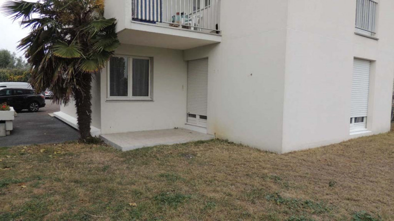 Rental apartment Royan 710€ CC - Picture 15