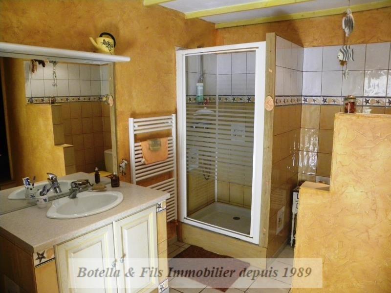 Verkoop  huis Bagnols sur ceze 205000€ - Foto 5
