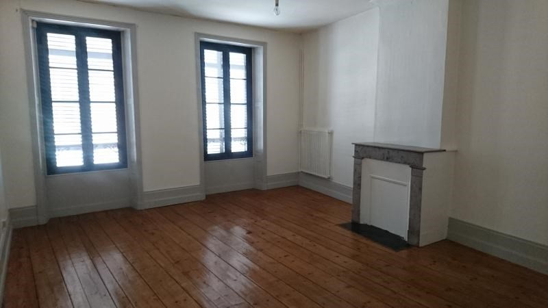 Location appartement Pons 460€ CC - Photo 4