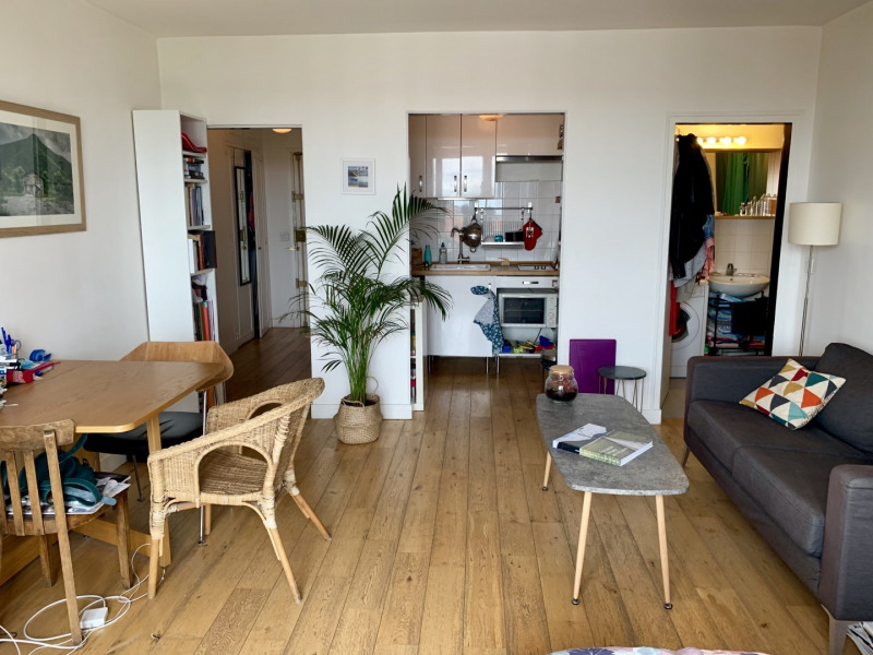 Vente appartement Montreuil 272 000€ - Photo 2