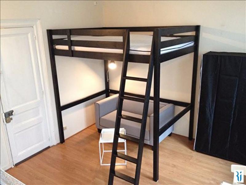 Sale apartment Rouen 73000€ - Picture 1
