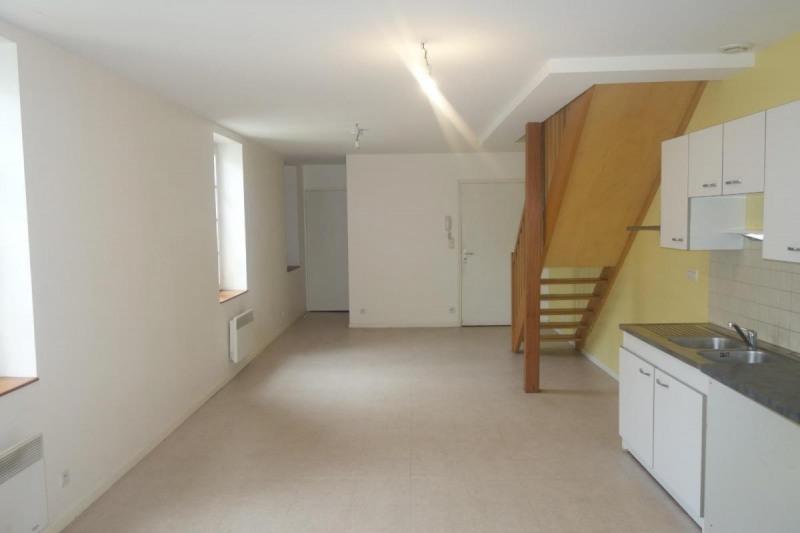 Rental apartment Réalmont 510€ CC - Picture 3