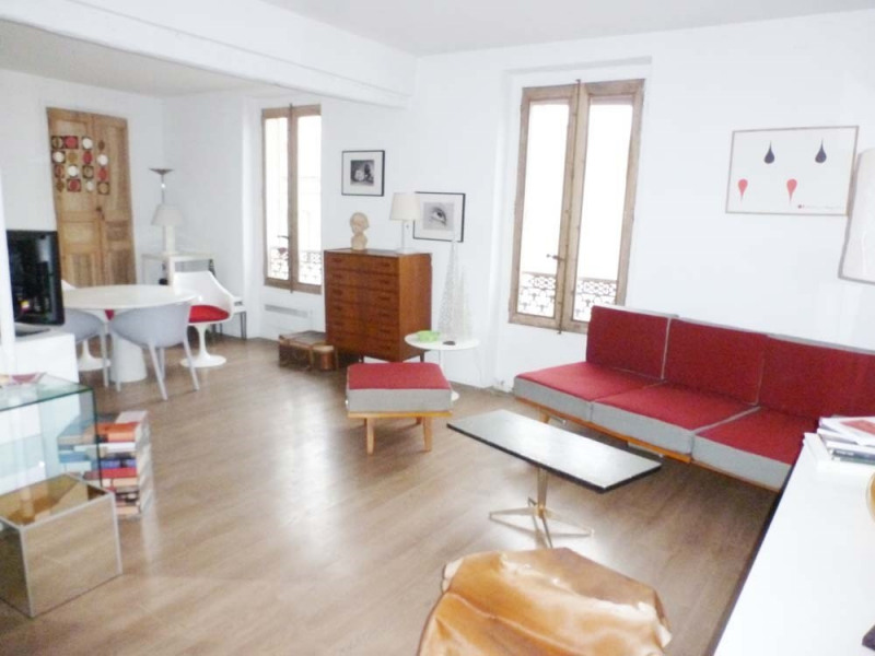 Sale apartment Avignon 225000€ - Picture 2