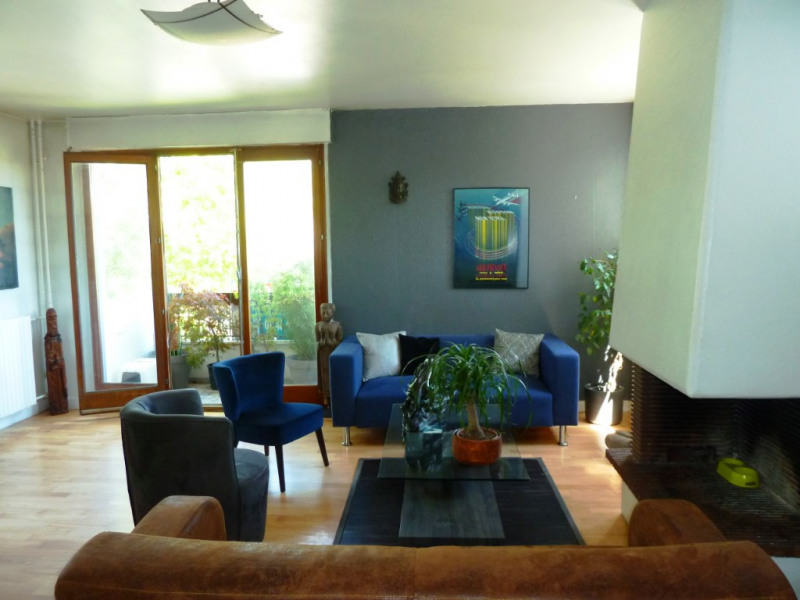 Vente appartement Chatenay malabry 390000€ - Photo 5