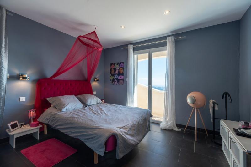 Immobile residenziali di prestigio casa Gattieres 1155000€ - Fotografia 15