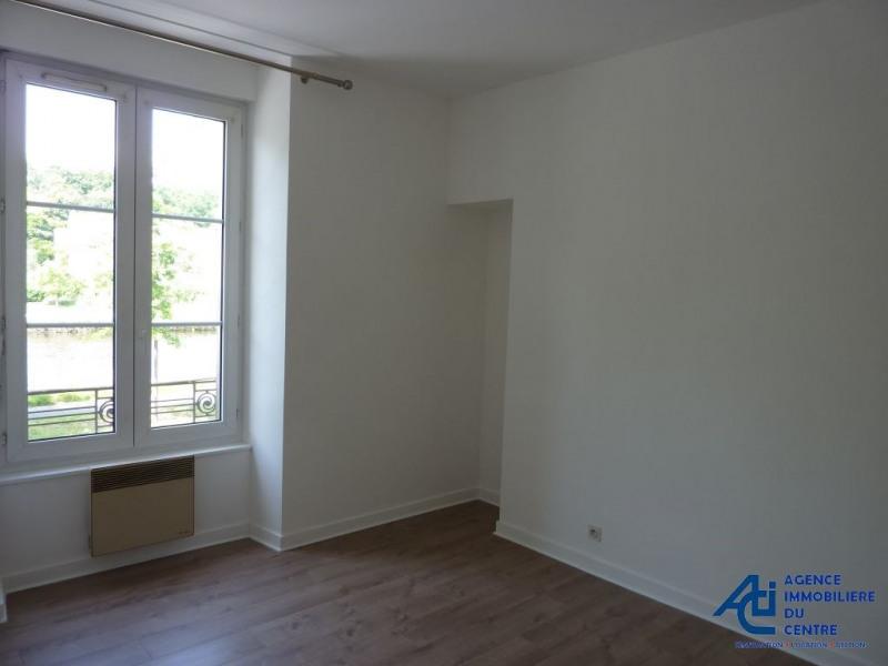 Vente appartement Pontivy 60420€ - Photo 5