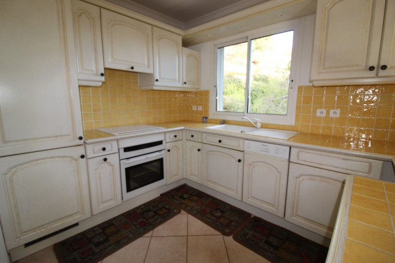Vendita appartamento Hyeres 435700€ - Fotografia 5