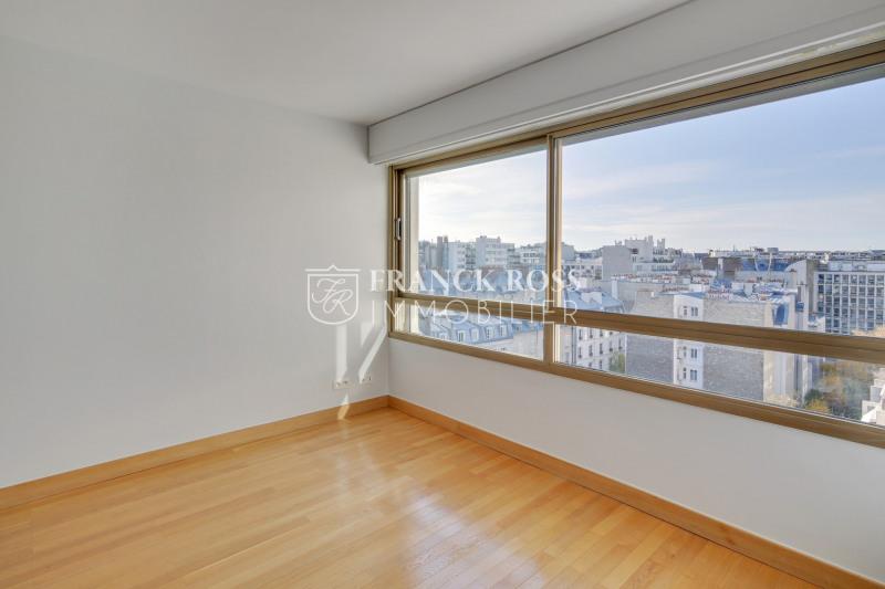 Alquiler  apartamento Paris 17ème 3930€ CC - Fotografía 12