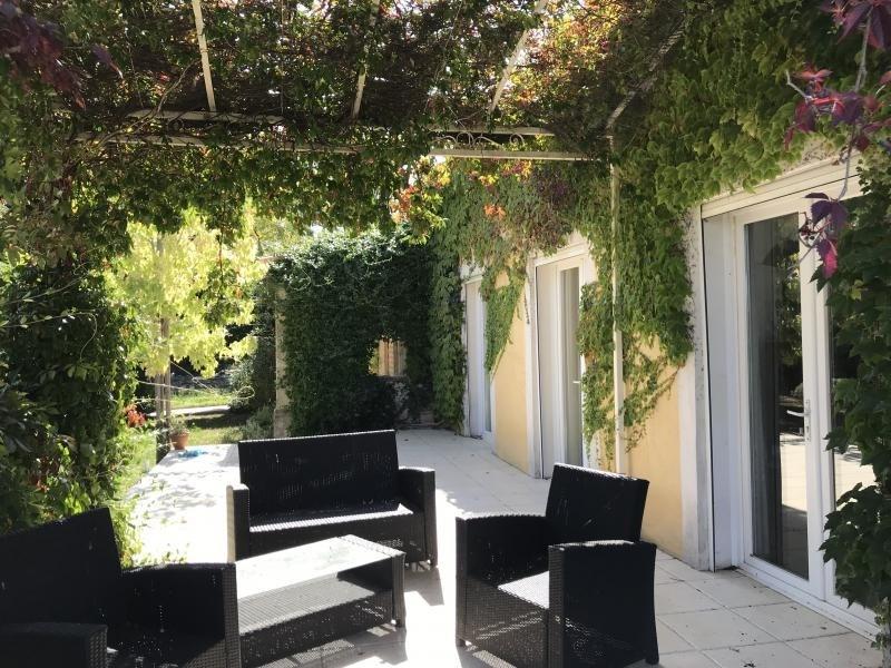 Vente maison / villa Aix en provence 1090000€ - Photo 5