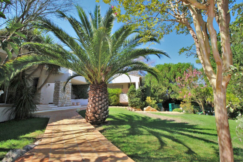 Vente de prestige maison / villa Mougins 2 500 000€ - Photo 4