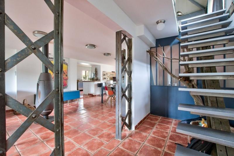 Vente maison / villa Villefranche-sur-saône 365000€ - Photo 7