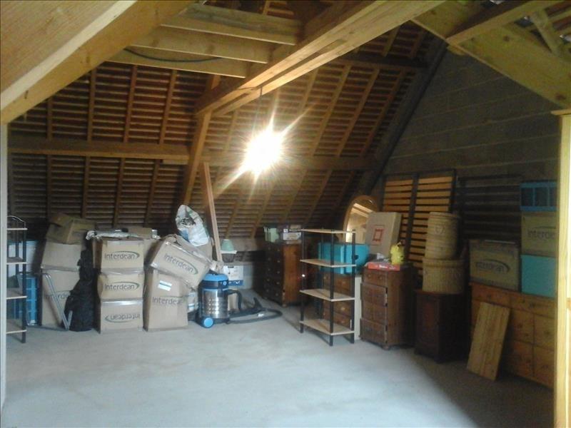 Vente maison / villa Change 361000€ - Photo 6
