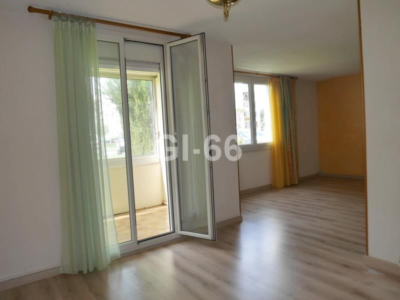 Sale apartment Perpignan 97 500€ - Picture 2