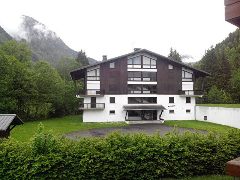 Sale apartment Les contamines montjoie 75 000€ - Picture 4