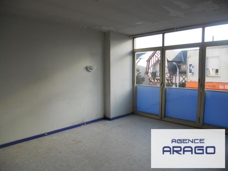 Vente appartement Les sables d'olonne 142000€ - Photo 2