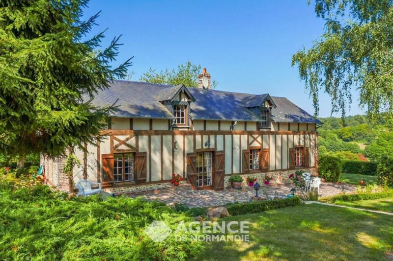 Sale house / villa Montreuil-l'argille 215000€ - Picture 3