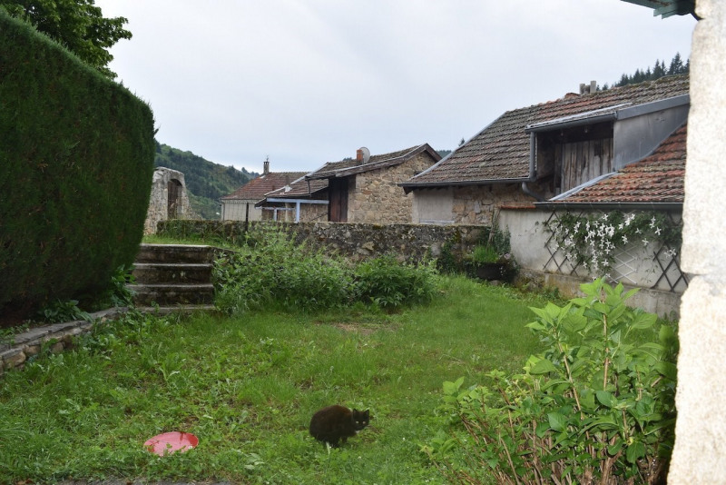 Vente maison / villa Lachapelle sous chaneac 92 000€ - Photo 9