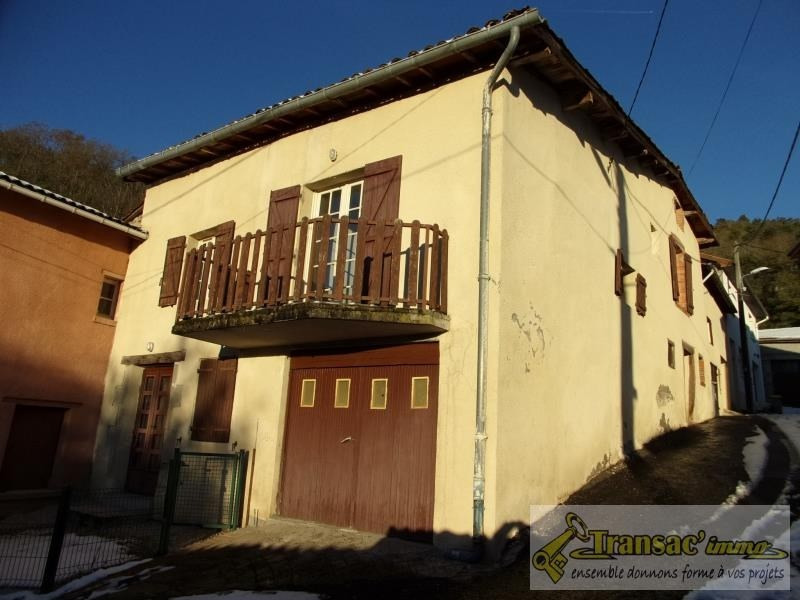 Sale house / villa Thiers 52 000€ - Picture 1