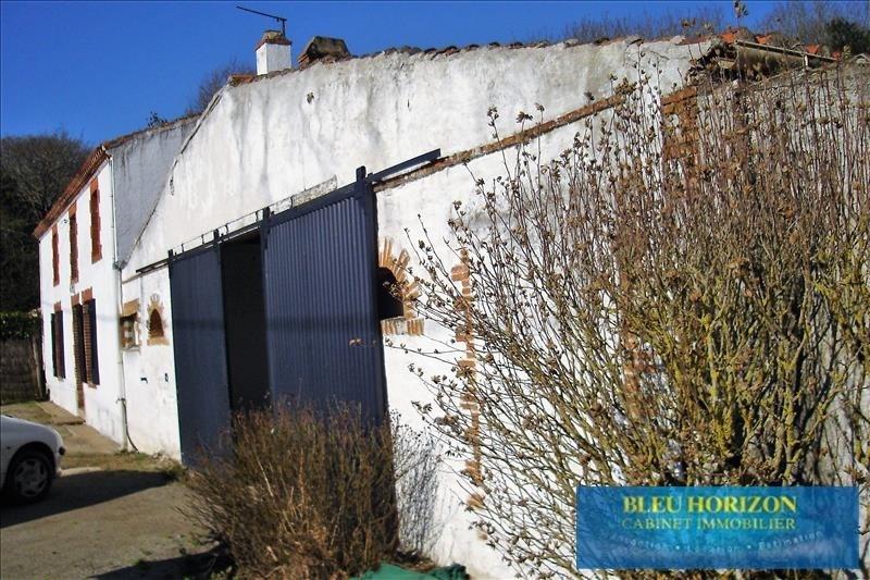 Rental house / villa Bouaye 1160€ CC - Picture 2