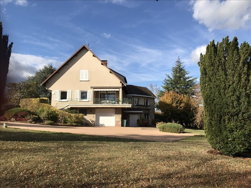 Deluxe sale house / villa Commelle vernay 599 000€ - Picture 2