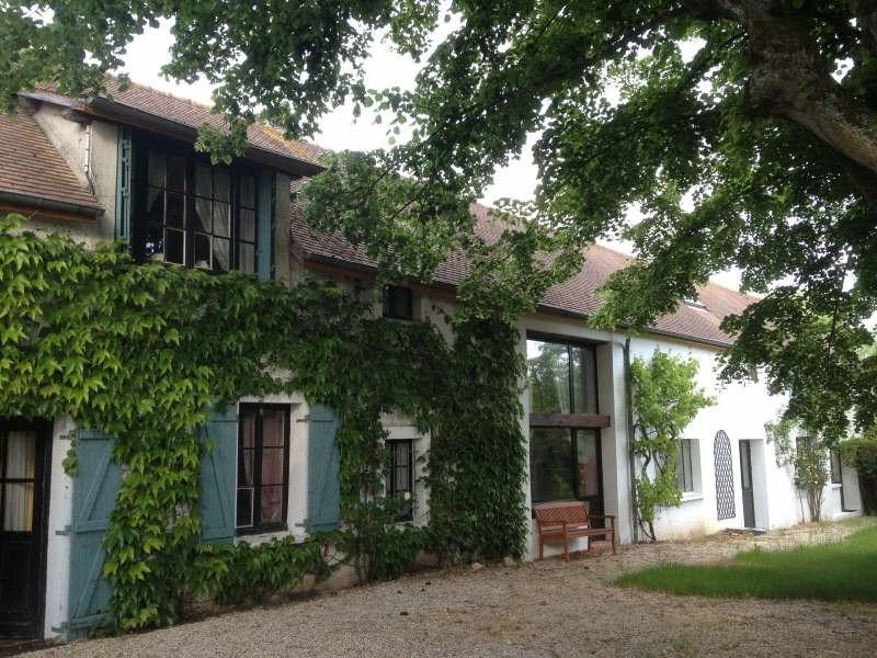 Vente de prestige maison / villa Proche gambais 635000€ - Photo 1