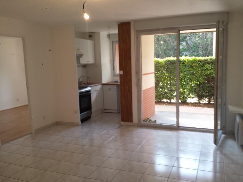 Location appartement Toulouse 562€ CC - Photo 1