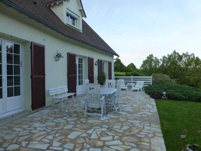 Verkoop  huis Moree 283500€ - Foto 5