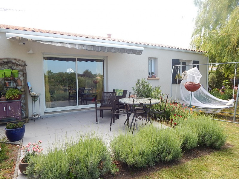 Vente maison / villa Saint georges de didonne 196 500€ - Photo 15
