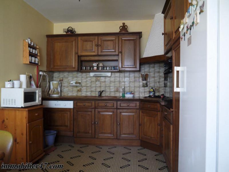 Verkoop  huis Lacepede 119000€ - Foto 4
