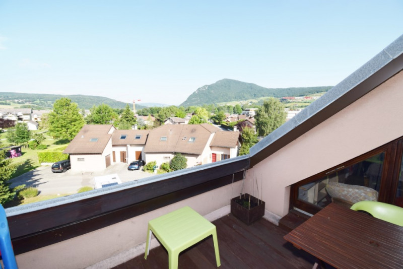 Sale apartment Epagny metz tessy 345 000€ - Picture 9