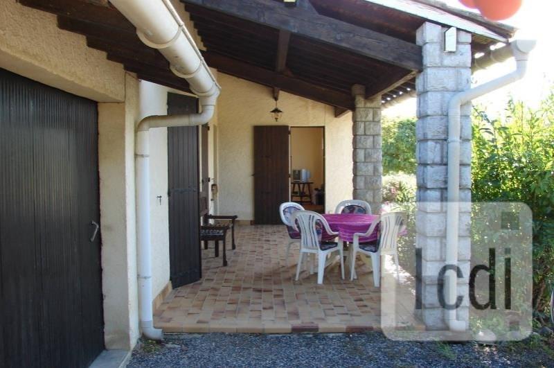 Vente maison / villa Vogüé 230000€ - Photo 4