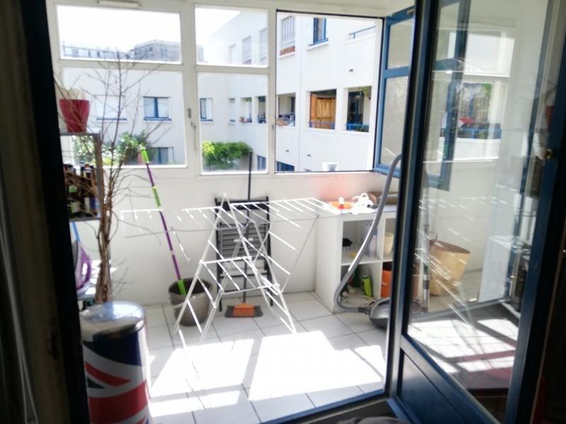 Vente appartement Arcueil 296800€ - Photo 3