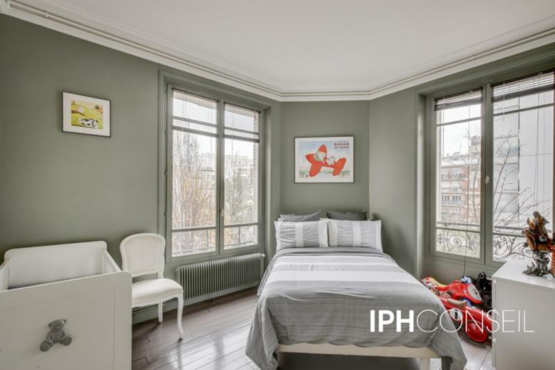 Vente appartement Courbevoie 780000€ - Photo 10