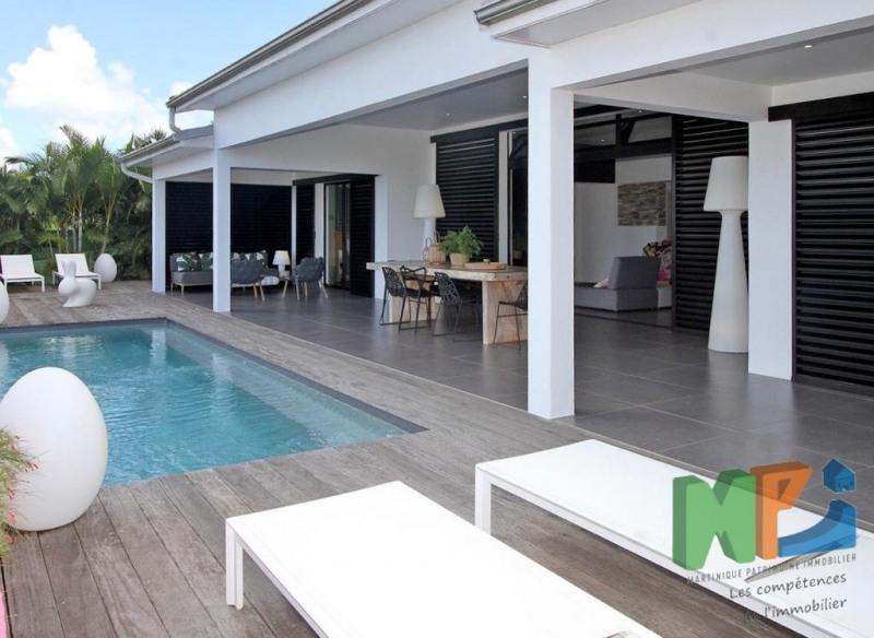 Vente de prestige maison / villa Les trois ilets 1055500€ - Photo 4