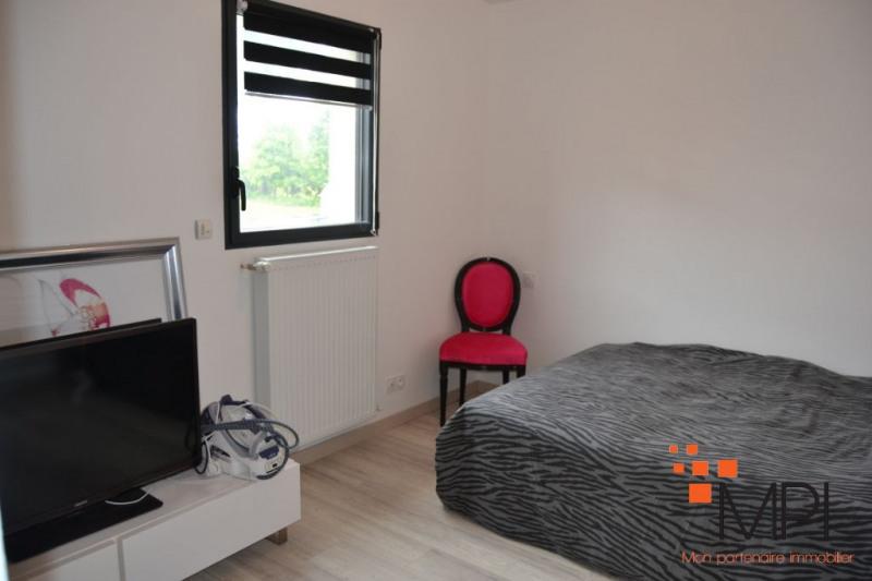Vente maison / villa Romille 259750€ - Photo 8