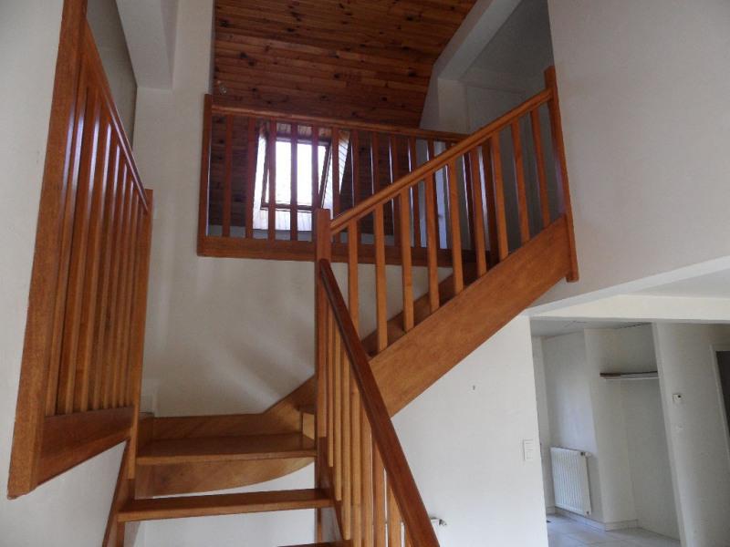 Venta  casa Locoal mendon 264450€ - Fotografía 6