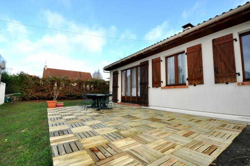 Sale house / villa St maurice montcouronne 269000€ - Picture 12