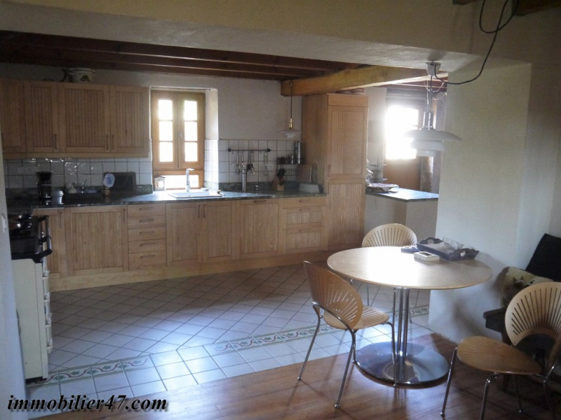 Vente maison / villa Prayssas 445000€ - Photo 7