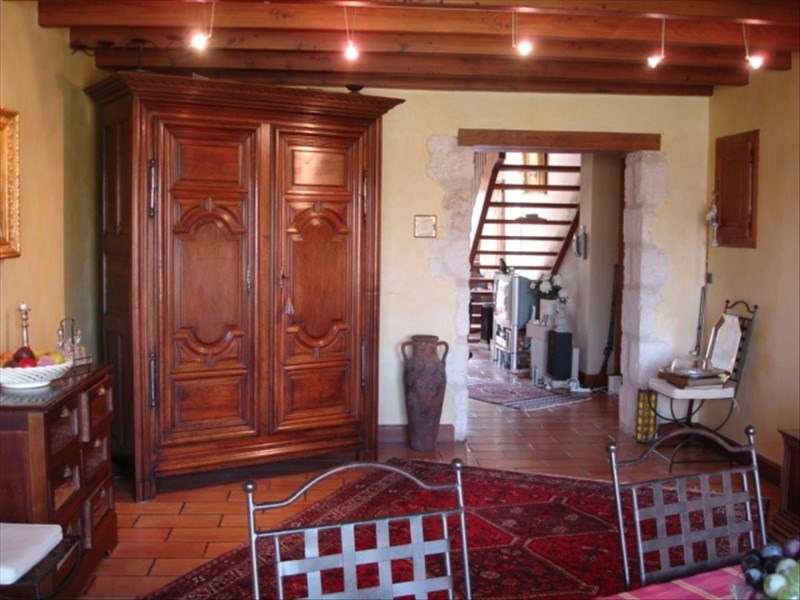 Vente maison / villa Sciecq 273 000€ - Photo 4