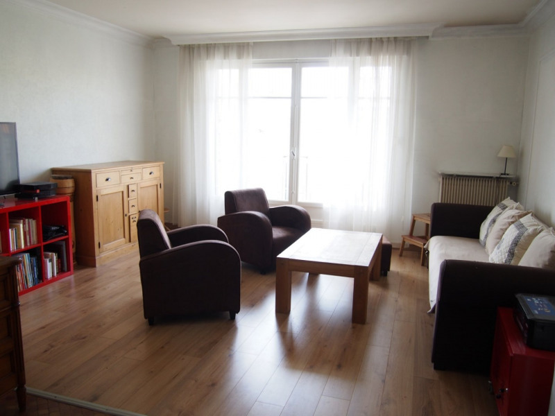 Sale apartment Creteil 342000€ - Picture 1
