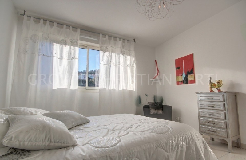 Vente appartement Mandelieu 388000€ - Photo 9