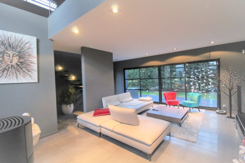 Vente maison / villa Rouen 520000€ - Photo 3